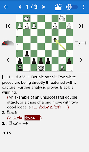 Encyclopedia Chess Combinations Vol. 1 Informant cheathackgameplayapk modresources generator 1