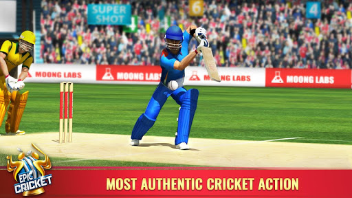 Epic Cricket – Best Cricket Simulator 3D Game cheathackgameplayapk modresources generator 2