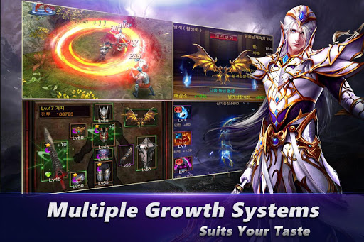 EverBattle – Nonstop Fight cheathackgameplayapk modresources generator 4