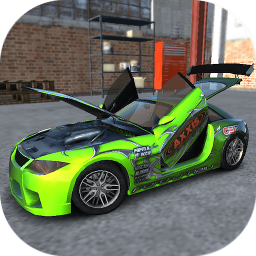 Extreme Car Simulator 2016 cheathackgameplayapk modresources generator 1