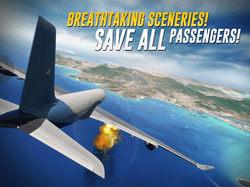 Extreme Landings cheathackgameplayapk modresources generator 2