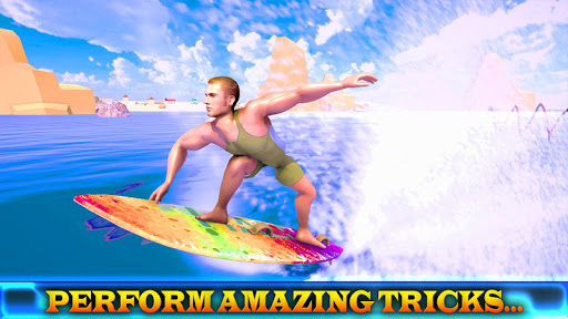Extreme Water Surfing Game Surfboard Simulator 1.0.1 cheathackgameplayapk modresources generator 5