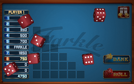Farkle Dice Game cheathackgameplayapk modresources generator 2