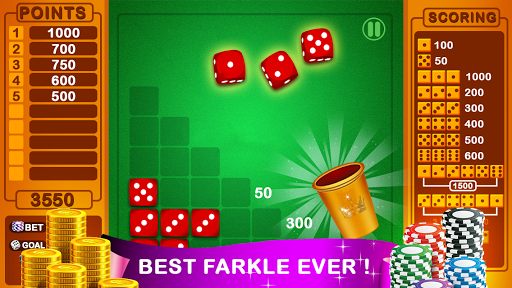 Farkle King The Dice Game 1.0.3 cheathackgameplayapk modresources generator 2