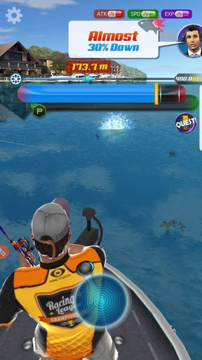 Fishing Hook Bass Tournament 1.2.1 cheathackgameplayapk modresources generator 1