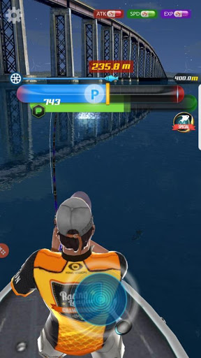 Fishing Hook Bass Tournament 1.2.1 cheathackgameplayapk modresources generator 3