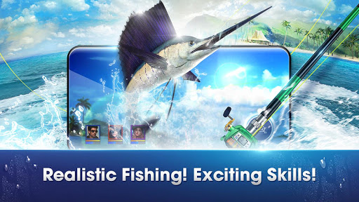 FishingStrike 1.16.6 cheathackgameplayapk modresources generator 1