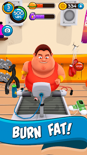 Fit the Fat 2 cheathackgameplayapk modresources generator 2