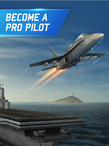 Flight Pilot Simulator 3D Free cheathackgameplayapk modresources generator 4