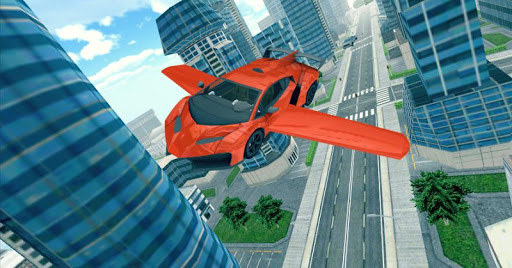 Flying Car 3D cheathackgameplayapk modresources generator 5