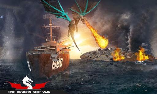 Flying Dragon Transformation Robot Battleship Game 1.2 cheathackgameplayapk modresources generator 4