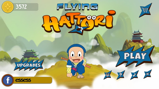 Flying Hattori cheathackgameplayapk modresources generator 1