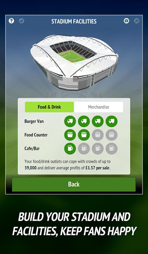Football Chairman – Build a Soccer Empire cheathackgameplayapk modresources generator 3