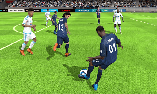 Football Soccer World Cup Champion League 2018 cheathackgameplayapk modresources generator 4
