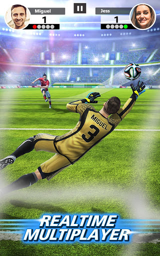 Football Strike – Multiplayer Soccer cheathackgameplayapk modresources generator 1