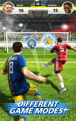 Football Strike – Multiplayer Soccer cheathackgameplayapk modresources generator 3