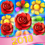 Free Download Blossom Witch – Flower Blast Crush Match 3 Puzzle 3.4 APK, APK MOD, Blossom Witch – Flower Blast Crush Match 3 Puzzle Cheat