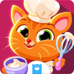 Free Download Bubbu Restaurant APK, APK MOD, Cheat