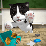 Free Download Cat Simulator – and friends ? APK, APK MOD, Cheat