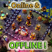 Free Download ☣️ Clash Of Orcs ⛺️ City Building Defense War TD APK, APK MOD, Cheat
