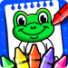 Free Download Coloring Games : PreSchool Coloring Book for kids APK, APK MOD, Cheat