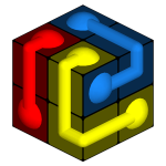 Free Download Cube Connect: Connect the dots APK, APK MOD, Cheat
