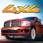 Free Download Drag Racing 4×4  APK, APK MOD, Drag Racing 4×4 Cheat
