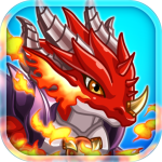Free Download Dragon x Dragon -City Sim Game  APK, APK MOD, Dragon x Dragon -City Sim Game Cheat