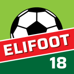 Free Download Elifoot 18 23.0.9 APK, APK MOD, Elifoot 18 Cheat