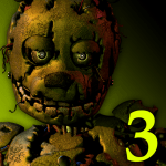 Free Download Five Nights at Freddy's 3 Demo  APK, APK MOD, Five Nights at Freddy's 3 Demo Cheat