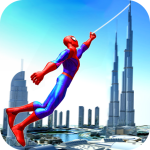 Free Download Flying Rope Guy 1 APK, APK MOD, Flying Rope Guy Cheat