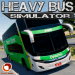 Free Download Heavy Bus Simulator  APK, APK MOD, Heavy Bus Simulator Cheat