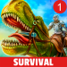 Free Download Jurassic Survival Island: Dinosaurs & Craft  APK, APK MOD, Jurassic Survival Island: Dinosaurs & Craft Cheat