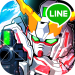 Free Download LINE: GUNDAM WARS  APK, APK MOD, LINE: GUNDAM WARS Cheat