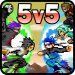 Free Download League of Ninja: Moba Battle 2.0.8 APK, APK MOD, League of Ninja: Moba Battle Cheat