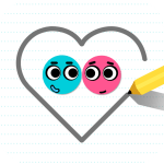 Free Download Love Balls 1.2.3 APK, APK MOD, Love Balls Cheat