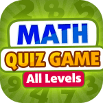 Free Download Math All Levels Quiz Game  APK, APK MOD, Math All Levels Quiz Game Cheat