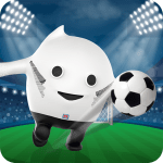 Free Download My Blobby – Football Edition 1.25 APK, APK MOD, My Blobby – Football Edition Cheat