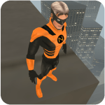 Free Download Naxeex Superhero 1.3 APK, APK MOD, Naxeex Superhero Cheat