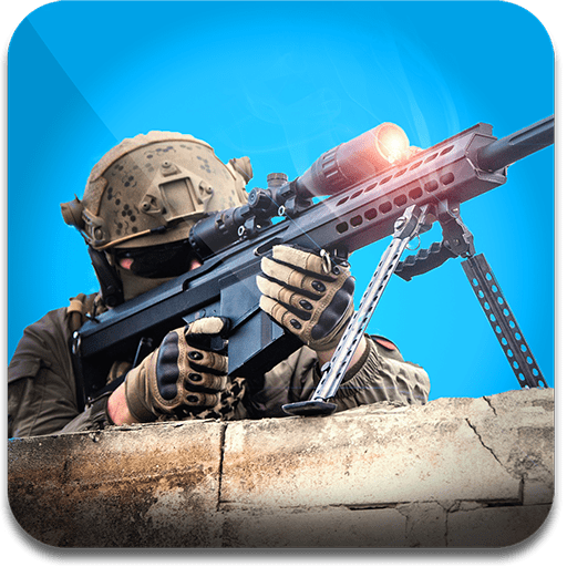 Free Download New Sniper 3D Games: Free shooting games 2018