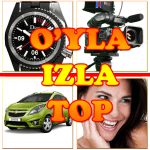Free Download O'yla Izla Top  APK, APK MOD, O'yla Izla Top Cheat