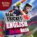 Free Download Real Cricket™ 16: English Bash  APK, APK MOD, Real Cricket™ 16: English Bash Cheat