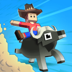 Free Download Rodeo Stampede:Sky Zoo Safari  APK, APK MOD, Rodeo Stampede:Sky Zoo Safari Cheat