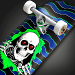 Free Download Skateboard Party 2  APK, APK MOD, Skateboard Party 2 Cheat