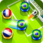 Free Download Soccer Caps 2018 ⚽️ Table Futbol Game  APK, APK MOD, Soccer Caps 2018 ⚽️ Table Futbol Game Cheat