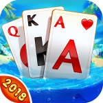 Free Download Solitaire TriPeaks Journey – Free Card Game 1.79.1 APK, APK MOD, Solitaire TriPeaks Journey – Free Card Game Cheat