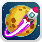 Free Download Space Rocket – Star World APK, APK MOD, Cheat