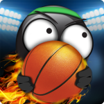 Free Download Stickman Basketball  APK, APK MOD, Stickman Basketball Cheat