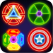 Free Download Super Hero Fidget Spinner 2-Avenger Spinner 1.5 APK, APK MOD, Super Hero Fidget Spinner 2-Avenger Spinner Cheat