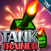 Free Download TANK TRAINER –  Casual Zombie Hunting Game APK, APK MOD, Cheat